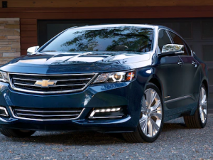 31 The Will There Be A 2020 Chevrolet Impala Price Design and Review