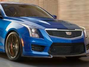 32 A 2019 Cadillac Coupe Release Date and Concept