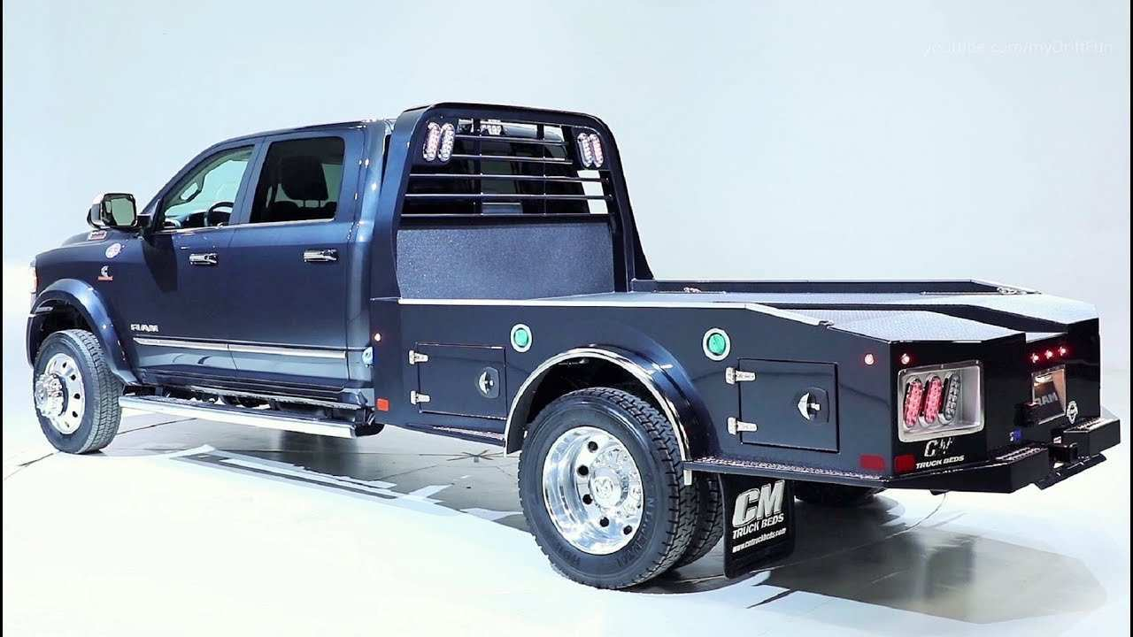 32 A 2019 Dodge 5500 Prices