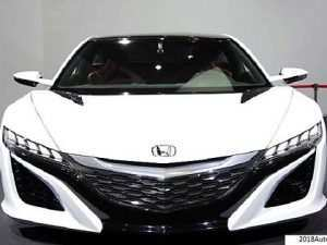 32 A 2019 Honda 2000 Performance