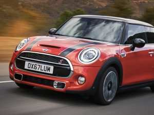 32 A 2019 Mini Convertible Review Pictures