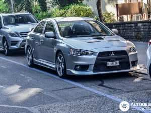 32 A 2019 Mitsubishi Lancer Price Design and Review