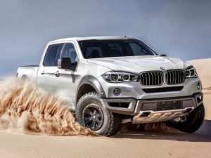 32 A 2020 Bmw Pickup Truck Prices