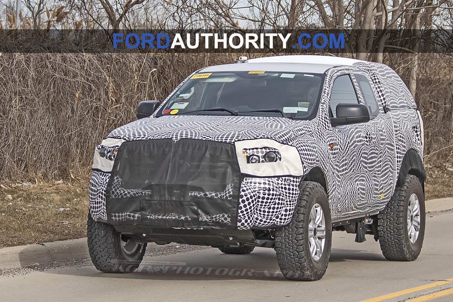 32 A 2020 Ford Bronco Usa Release Date
