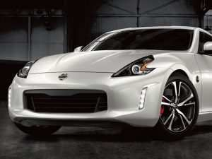 32 A 2020 Nissan 370Z Concept and Review