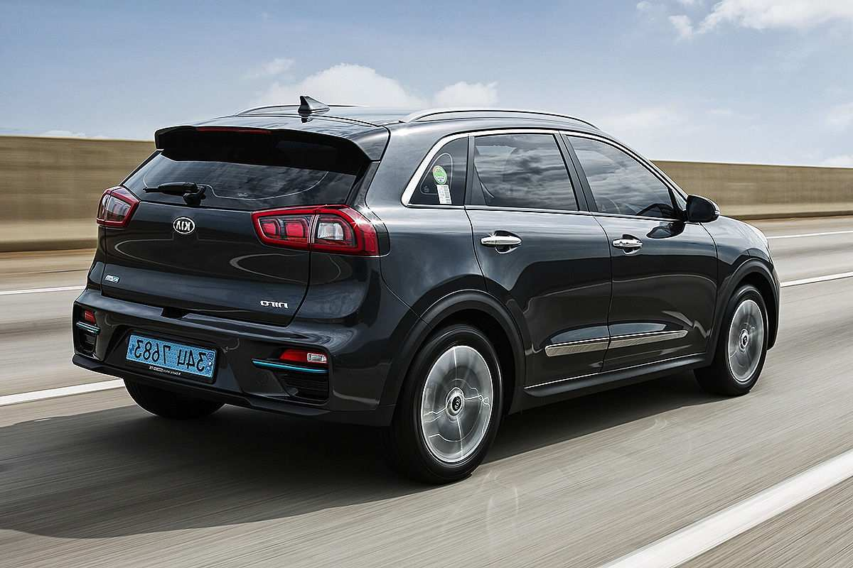 32 A Kia Models 2020 Review And Release Date