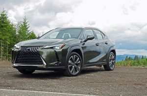 32 A Lexus Ux 2019 Price 2 Release Date and Concept