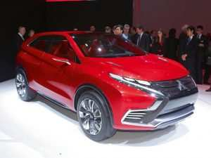 32 A Mitsubishi New Cars 2020 Prices