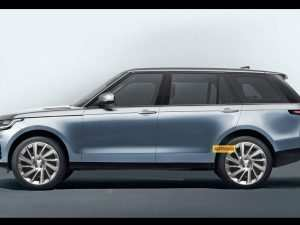 32 A New Land Rover 2020 Redesign and Review