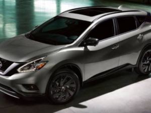 32 A Nissan Murano Redesign 2020 Pictures