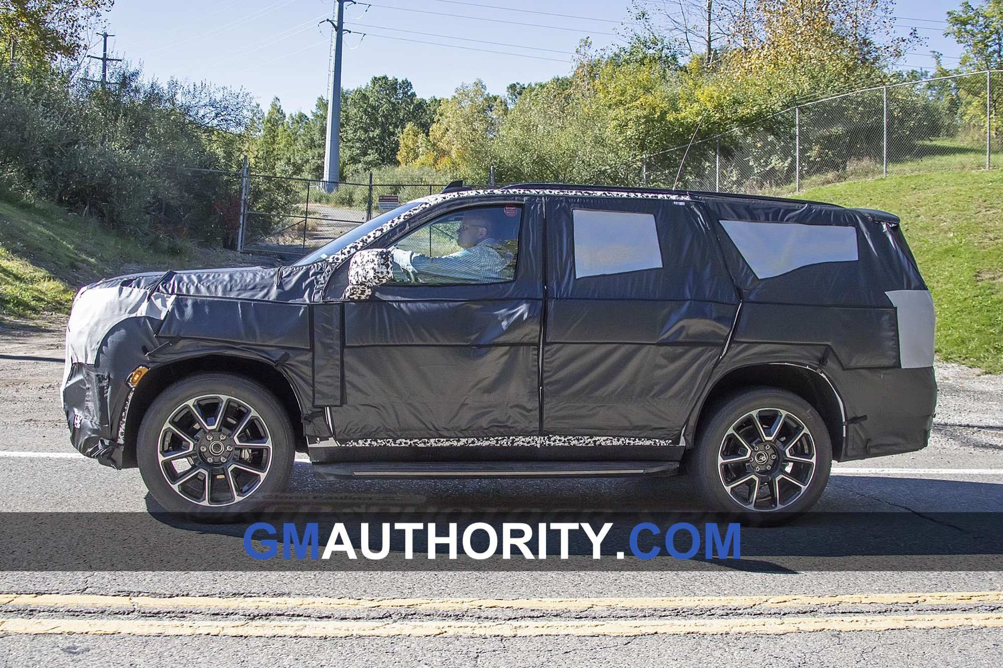 32 A Pictures Of 2020 Chevrolet Tahoe Release Date