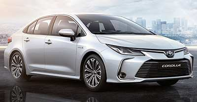 32 A Toyota Corolla 2020 Price In Qatar Performance And New Engine