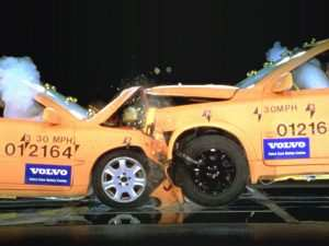32 A Volvo Injury Proof Car 2020 Picture