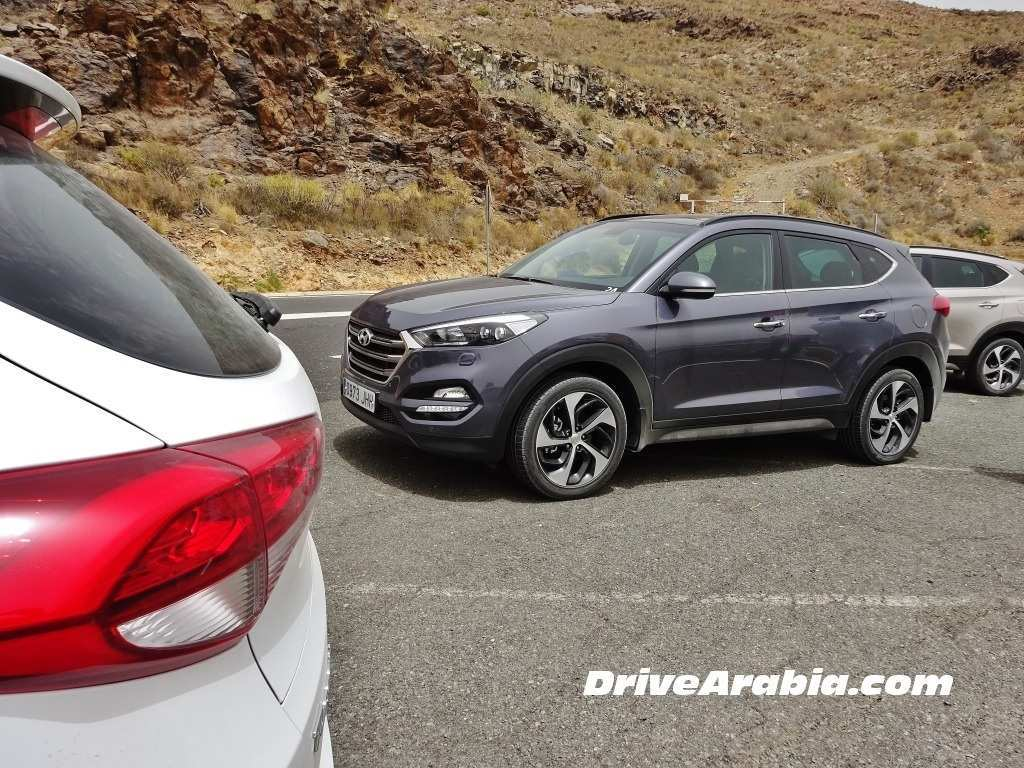 32 A When Will The 2020 Hyundai Tucson Be Released Price and Release date