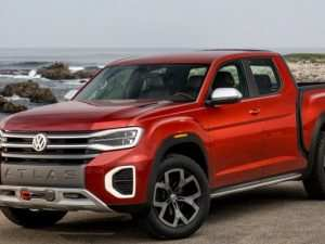 32 A When Will The 2020 Volkswagen Atlas Be Available Interior