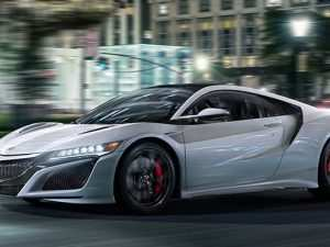 32 All New 2019 Acura Nsx Horsepower Release Date and Concept