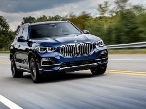 32 All New 2019 Bmw Terrain White Pictures