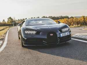 32 All New 2019 Bugatti Chiron Sport Top Speed Reviews
