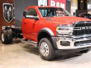 32 All New 2019 Dodge 5500 Specs Exterior and Interior