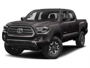 32 All New 2019 Toyota Off Road Reviews