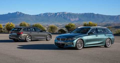 32 All New 2020 Bmw 3 Series Price Design And Review