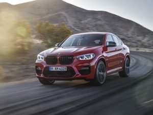 32 All New 2020 Bmw X4M Pricing