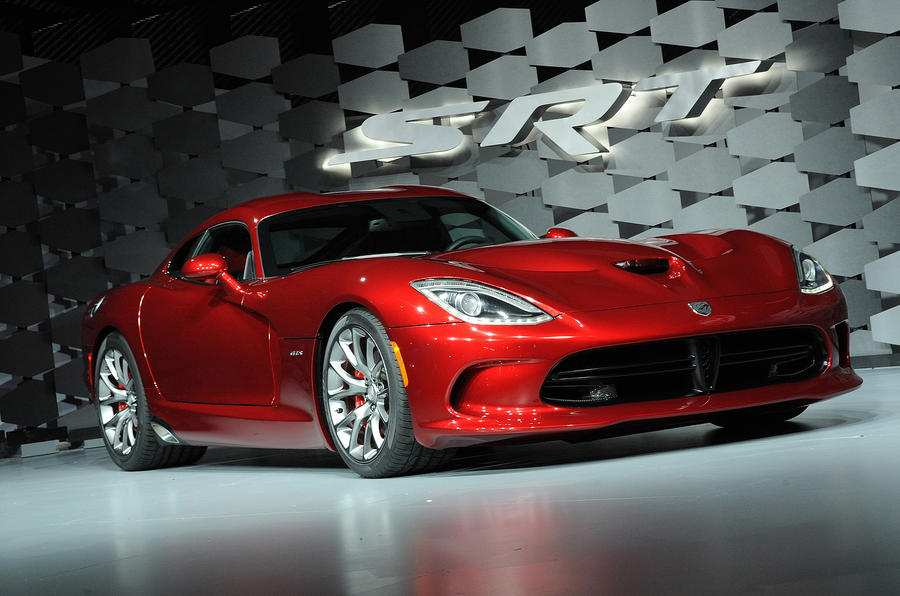 32 All New 2020 Dodge Viper Youtube Review And Release Date