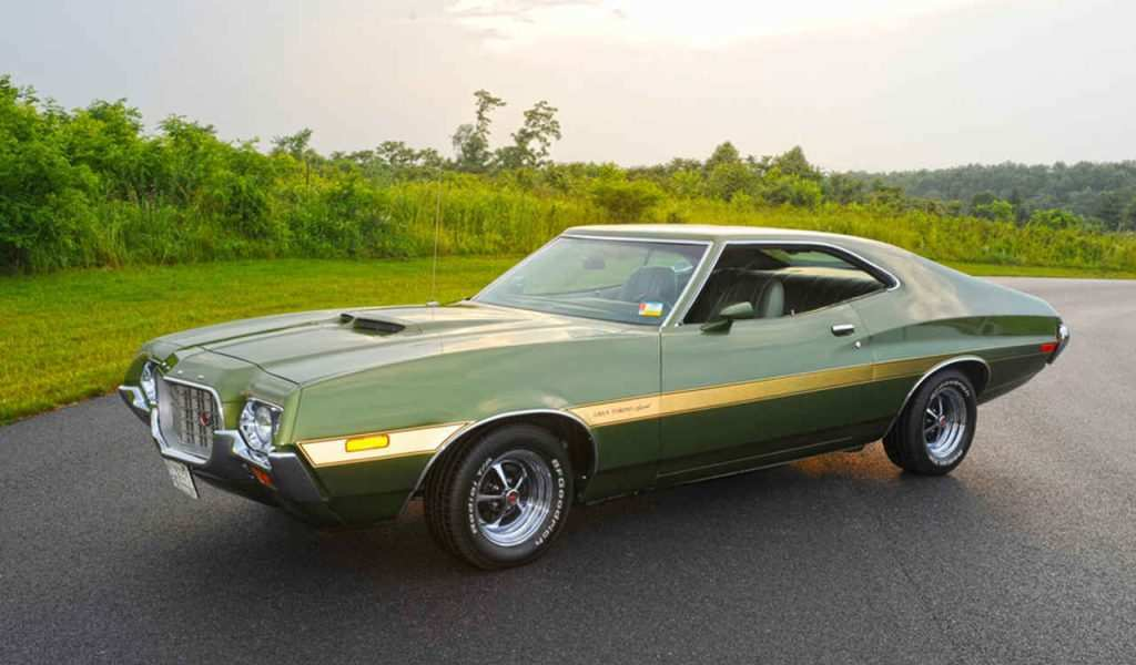 32 All New 2020 Ford Torino Research New