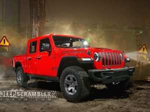 32 All New 2020 Jeep Wrangler Jl Release Date New Review