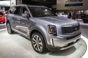 32 All New 2020 Kia Telluride Price In Uae Overview