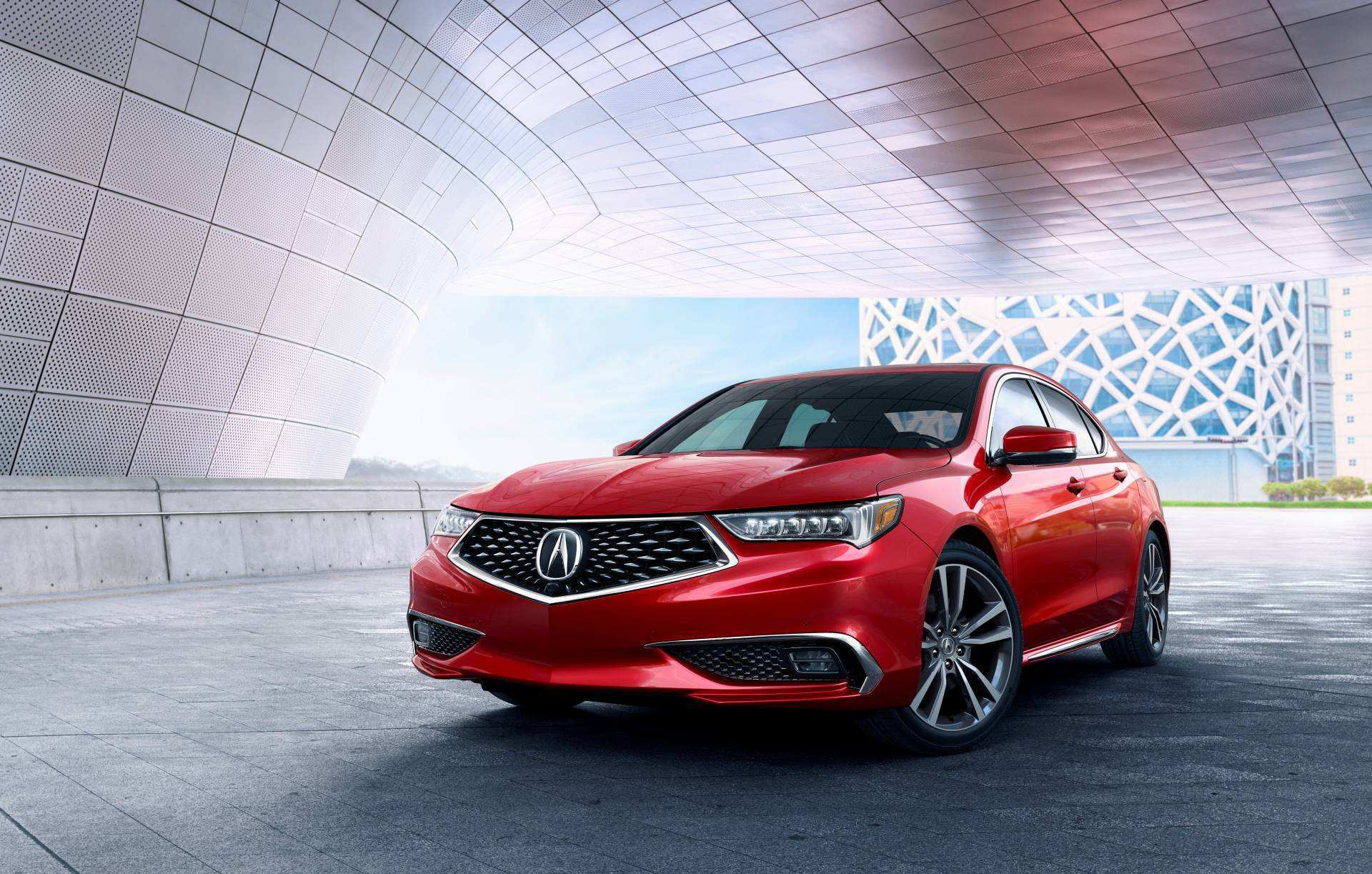 32 All New Acura New Cars 2020 Price