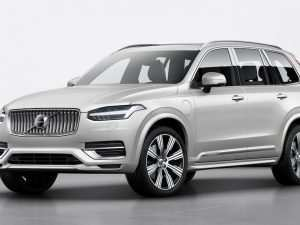 32 All New Difference Between 2019 And 2020 Volvo Xc90 First Drive