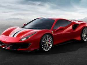 32 All New Ferrari Supercar 2019 Review and Release date