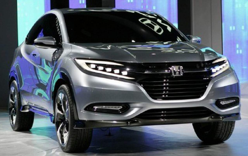32 All New Honda Hrv 2020 Release Date Release Date And Concept