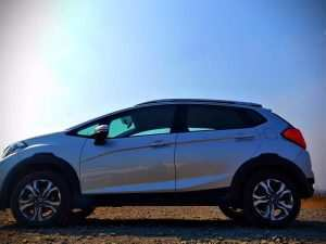 32 All New Honda Wrv 2020 New Model and Performance