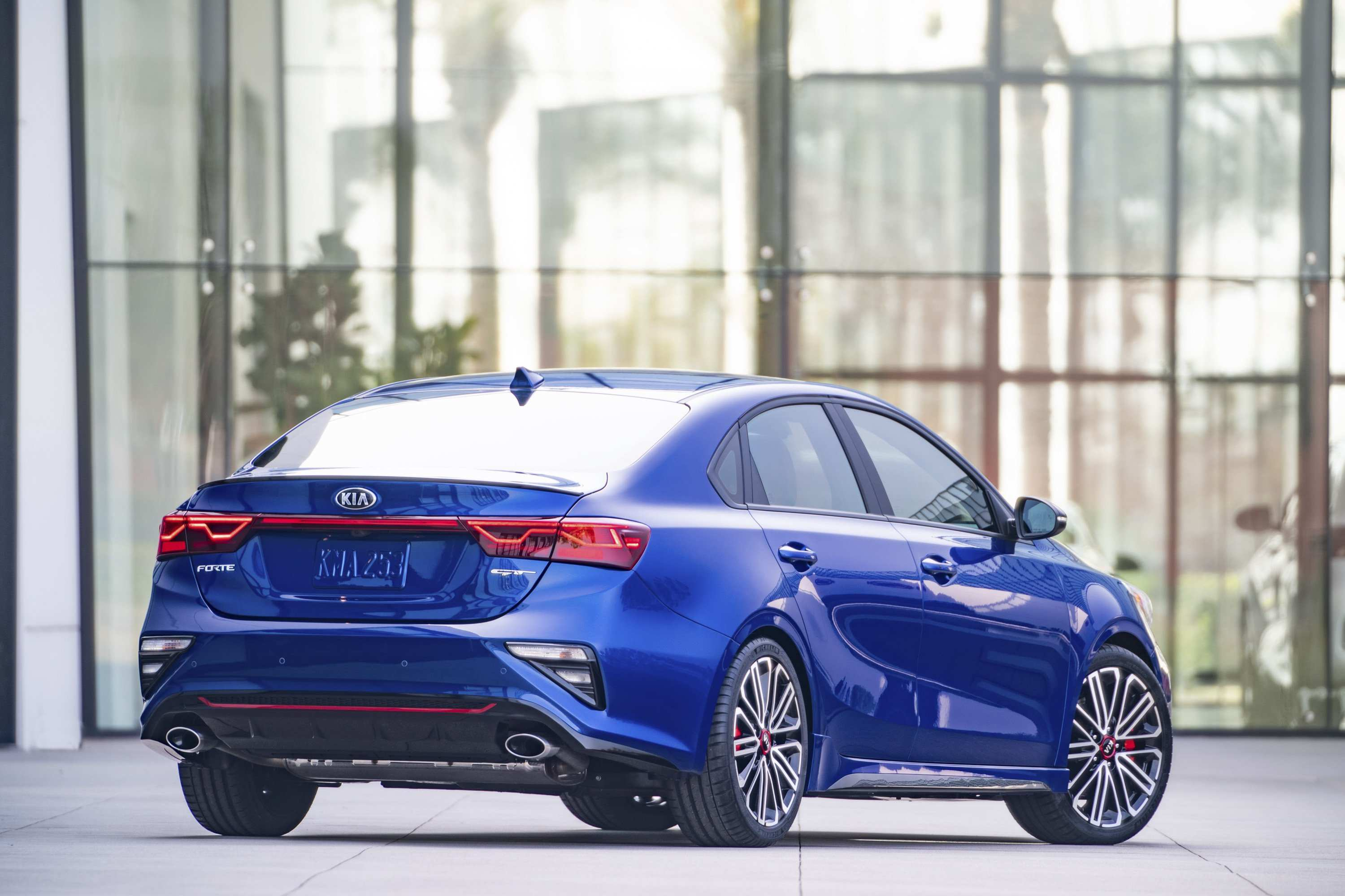32 All New Kia Forte 5 Gt 2020 Redesign And Review