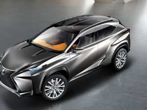 32 All New Lexus Rx 2020 Facelift History
