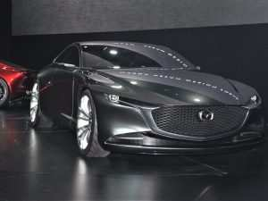32 All New Mazda 6 2020 Forum Redesign and Concept