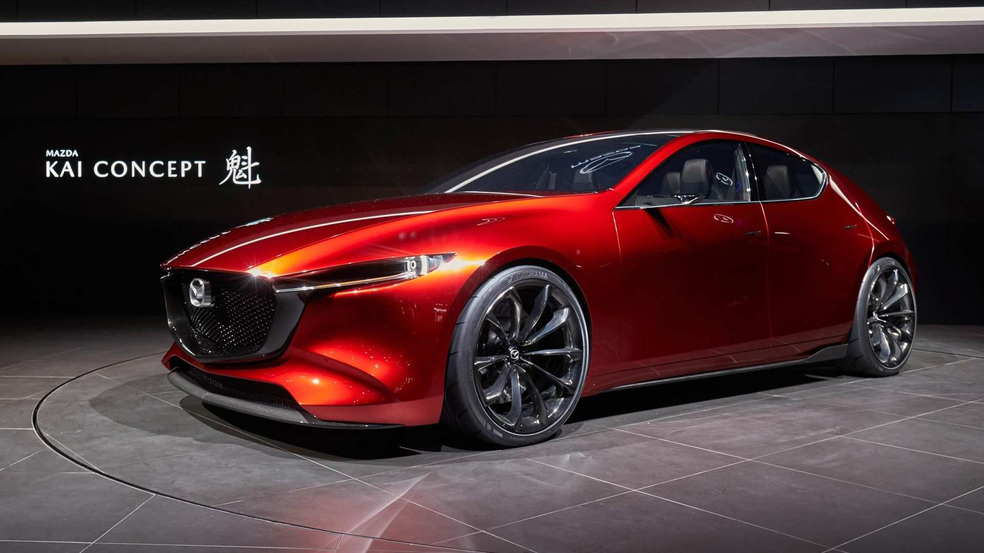 32 All New Mazda Kai 2020 Price And Review