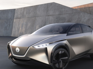 32 All New Nissan Imx 2020 Redesign and Review