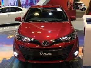 Toyota New Model 2020 In Pakistan
