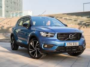 32 All New Volvo Xc60 2020 Update Redesign and Review
