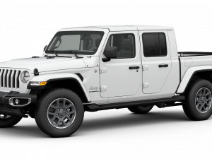 32 All New When Can You Order 2020 Jeep Gladiator Configurations