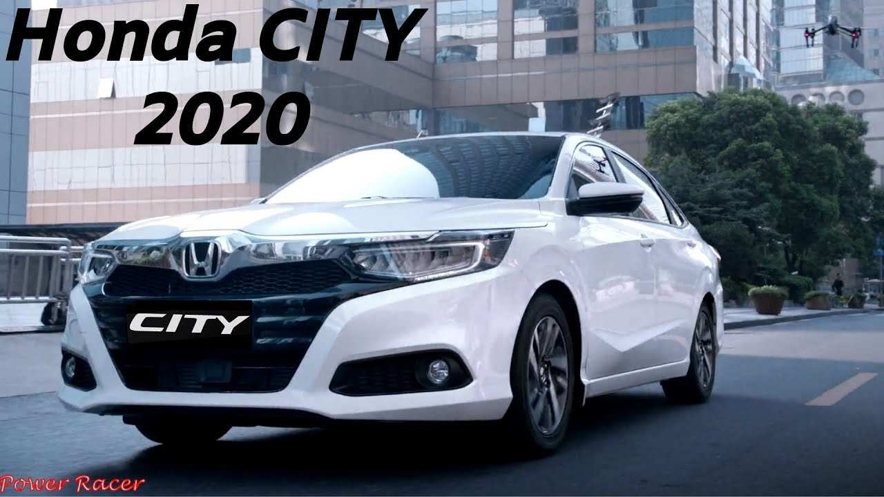 32 All New Yeni Honda 2020 Concept And Review