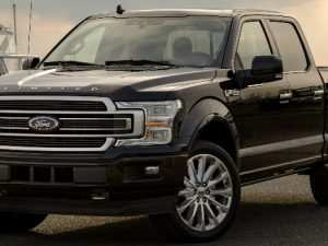 32 Best 2019 Ford F 150 Limited Exterior and Interior