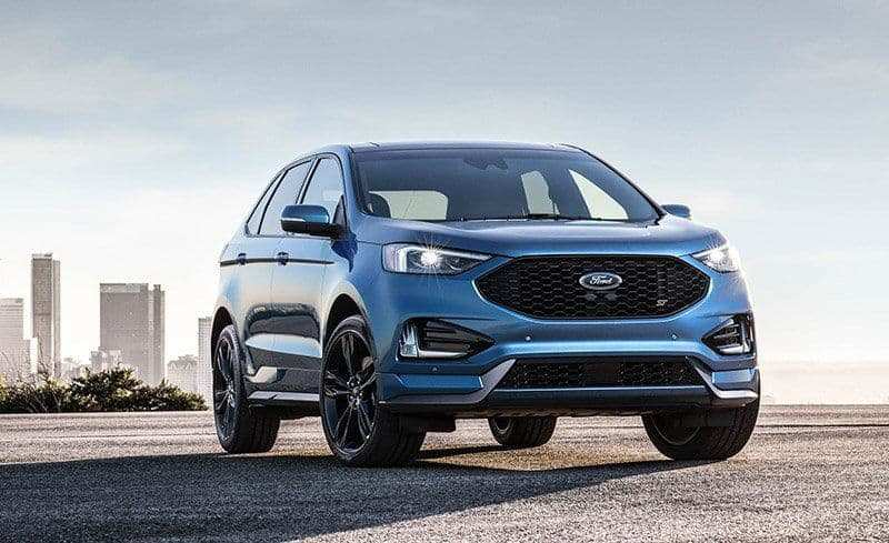 32 Best 2019 Ford Lineup Redesign And Concept