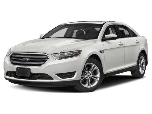 32 Best 2019 Ford Taurus Sho Specs First Drive