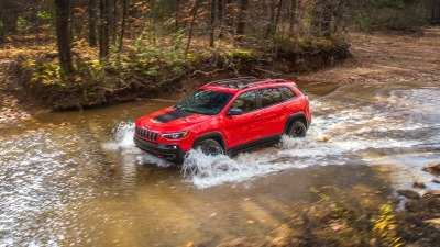 32 Best 2019 Jeep Incentives Photos