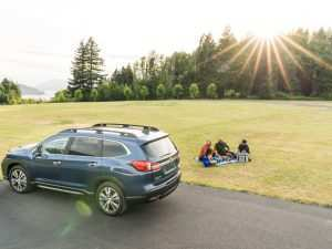 32 Best 2019 Subaru Ascent Towing Capacity History