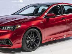 32 Best 2020 Acura Tlx A Spec Redesign and Concept